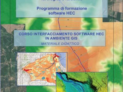 Manuale Interfacciamento software HEC In ambiente GIS